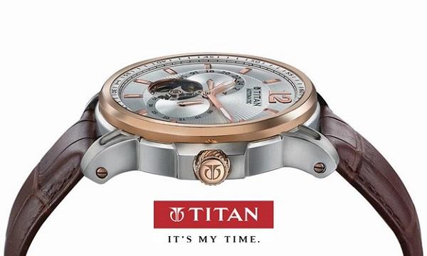 bất ngờ với đồng hồ titan nam chính hãng tại việt nam