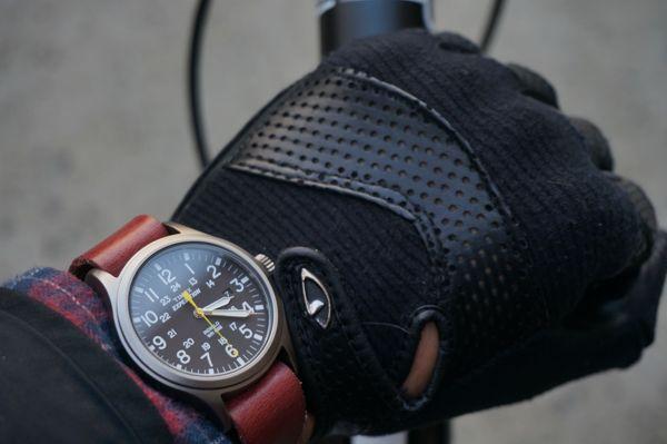 Bứt Phá Thể Thao Kiểu Mỹ Với Đồng Hồ Timex Expedition 2